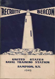 Recruit's Beacon Training Pamphlet