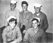 PA Survivors - Official Navy Press Release 1945